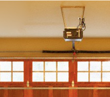 Garage Door Openers In San Mateo, CA